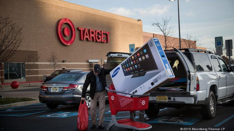 Behind Target's traffic jam, a tougher line on pricing   Minneapolis / St. Paul Business Journal