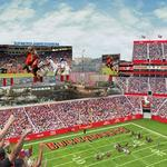 City gives Bucs green light to make $100M in stadium improvements