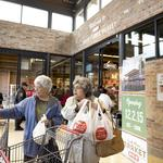 Testing the waters, H-E-B opens first downtown San Antonio location (Slideshow)
