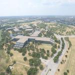Irving's $1B investment in DART pays off with proposed Verizon campus