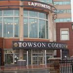 Joint venture buys ground floor of Towson Commons, plans new retail