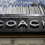 Coach snubs department store discount scene as revenues bounce back