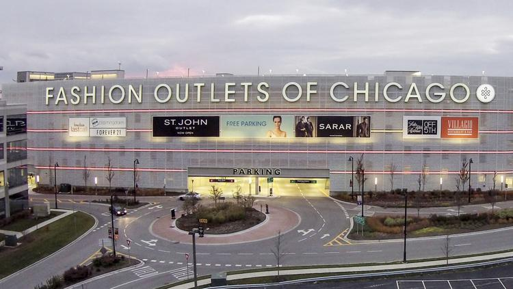 eaa3f5c363d Nordstrom Rack is headed for Fashion Outlets mall in suburban Rosemont.