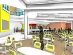 UCF releases new renderings of $17M Student Union expansion
