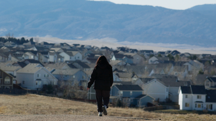 Highlands Ranch received high marks for its crime rates, schools, job market and more.