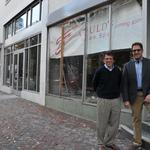 See Inside: Gould's Downtown salon update
