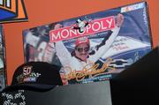 Dale Earnhardt Monopoly? Yep, they've got that.