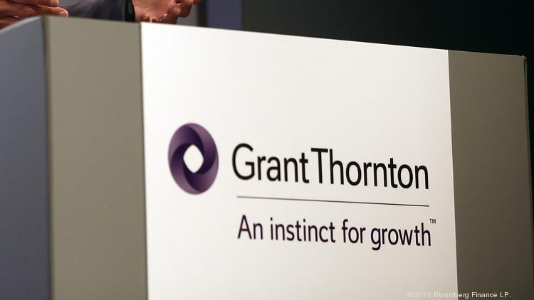 Grant Thornton to pay $3 million to SEC, former Milwaukee partners ...