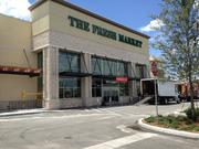 The Fresh Market opened its doors on May 28 in Lake Mary.