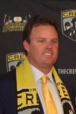 New Crew owner promises fans he's committed to winning in Columbus