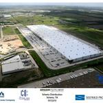 USAA Real Co. sells Amazon-leased fulfillment center in Schertz to California investor