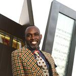 Center for Civil and Human Rights names Derreck Kayongo as its new CEO