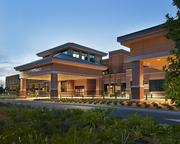 Poinciana Medical Center started seeing patients July 29.