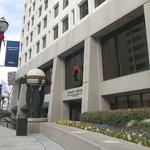 North American Properties completes purchase of Colony Square