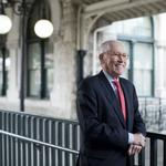 Why Ron Samuels sold his 10-year-old Avenue Bank to Pinnacle