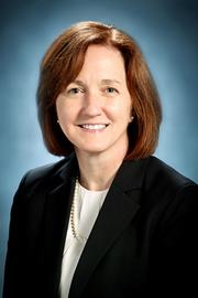 Mary Lou Gegick is assistant treasurer and director of corporate treasury, EQT Corp. (NYSE: EQT).