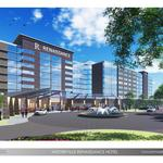 Continental Real Estate and Concord Hospitality break ground on $133 million investment in 3 hotels