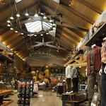 Cabela's plans store at Plaza Fiesta site in Fort Mill