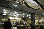 The Cabela's in Lone Tree has a Peak to Prarie Cafe.