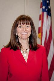 Terri Marts is vice president of research and engineering services, URS Corp.