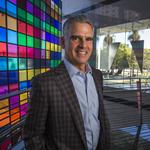 Public Company CFO of the Year: Adobe CFO found career after veering away from chemistry