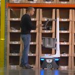 How a Mass. firm invented its own robot to finish what Amazon started