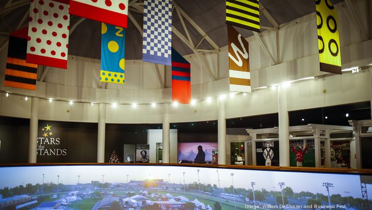 Kentucky Derby Museum Just Closed The Books On Its Biggest