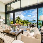 Company with ties to Google buys <strong>Kahanamoku</strong>'s former oceanfront estate