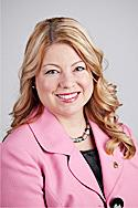 Jennifer Daurora is director of business development at McGinnis Sisters Special Food Stores.
