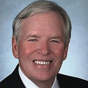 Bill Foley III Chairman of Fidelity National Financial. FNF had the $3 billion blockbuster deal to acquired Lender Processing Services this year.