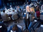 NBJ's 2015 Most Admired CEOs Awards draws a packed house