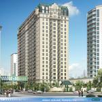 Convergent asks city to halt construction of 21-story tower on Harbour Island