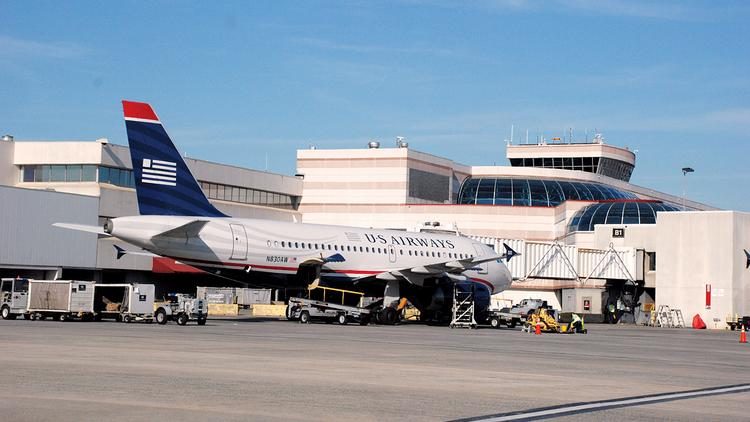 Moody's Investors Service has affirmed its Aa3 rating on CLT's airport enterprise revenue bonds as well as the A3 rating for the airport's car-rental facility bonds.