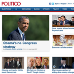 8 things to start your Monday and next up for D.<strong>C</strong>. media changes: Politico