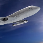 Boeing's 747 finds new role as space booster plane