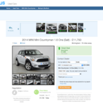 Car-shopping website launched by TripAdvisor co-founder expands to UK