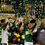 Scenes from the Portland Timbers MLS Cup win (Photos)