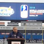 Buffalo stays on the map as top host site for World Juniors' hockey
