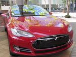 Electric vehicles at the tipping point