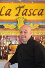 La Tasca plotting expansion