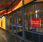 Wells Fargo reports third-quarter results in wake of scandal over sales goals