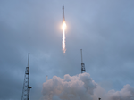 ULA launches supplies to ISS