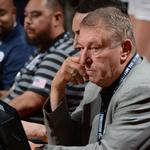 Sixers name Bryan Colangelo president of basketball operations