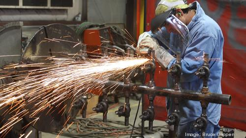 Wisconsin employers say the skilled worker shortage has eased, though more than half still say they are having a hard time finding employees.