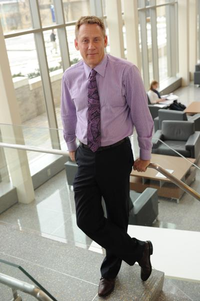 Brian Till is the dean of the Williams College of Business at Xavier University.