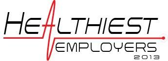 2013 Healthiest Employers