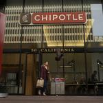 Chipotle signals interest in the burger business