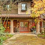Patti Payne's Cool Pads: $4.5 million Medina estate blooms with rare plantings that date to 1926