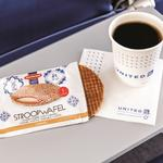 United Airlines bringing back something that's free (!) in economy cabin