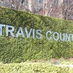 Travis County installs metal detector outside commissioners court